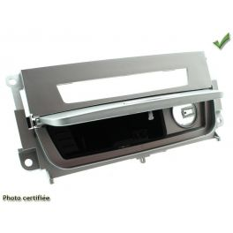 VIDE POCHE RECUPERATION BOUTONS BMW 3 E90 NOIR pour kit 2889 ou 3026