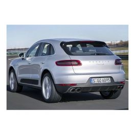 ATTELAGE PORSCHE MACAN 02/2014- SUV 2-4WD - RDSO DEMONTABLE SANS OUTIL