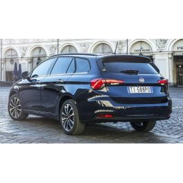 ATTELAGE FIAT TIPO BREAK 2016- - RDSO DEMONTABLE SANS OUTIL