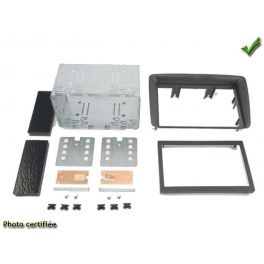 KIT 2 DIN FIAT PANDA CROSS  ANTHRACITE