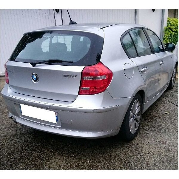 ATTELAGE BMW SERIE 1 Berline 3//5 Portes de 09//2004 à 09//2011