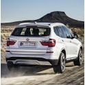 ATTELAGE BMW X3 03/2014- (F25) - RDSO DEMONTABLE SANS OUTIL