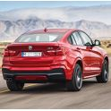 ATTELAGE BMW X4 07/2014-04/2018 (F26) - RDSO DEMONTABLE SANS OUTIL