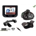 KML BLUETOOTH PARROT MKI9200 24 VOLT ECRAN COULEUR USB/JACK 2TEL VOCAL