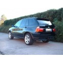 ATTELAGE BMW X5 08/2013-07/2018 (F15) - RDSO DEMONTABLE SANS OUTIL