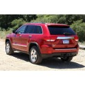 ATTELAGE JEEP GRAND CHEROKEE 2013- - RDSO DEMONTABLE SANS OUTIL
