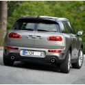 ATTELAGE MINI CLUBMAN 2015- - RDSO DEMONTABLE SANS OUTIL