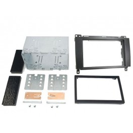 Kit 2 DIN MERCEDES VITO 2005- (W639)
