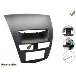 Kit 2 DIN MAZDA BT50 2012-