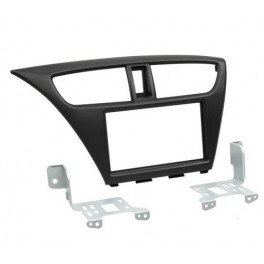 Kit 2 DIN HONDA CIVIC HATCHBACK 2012-